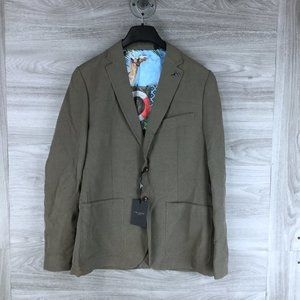 Ted Baker textured jacket
